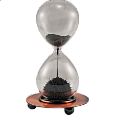 Magnetic Sand Timer - Search Results