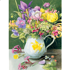 Marjolein Bastin: Floral Flair - Search Results