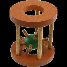 Hedgehog in a Cage: Retro -