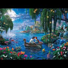Thomas Kinkade: Disney - The Little Mermaid II - Search Results