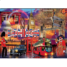 Cities: London - Search Results