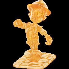 3D Crystal Puzzle - Pinocchio -