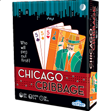 Chicago Cribbage - New Items