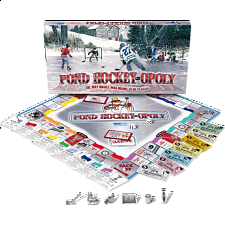 Pond Hockey-opoly (2nd Edition) - Search Results