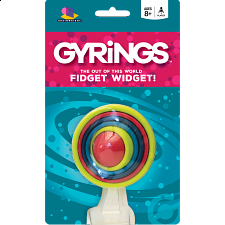 Gyrings - New Items