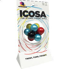 Icosa - New Items