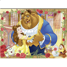 Belle and Beast - New Items