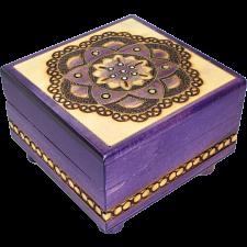 Chakra - Secret Box -
