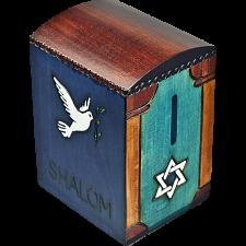 Shalom Dove - Secret Box -