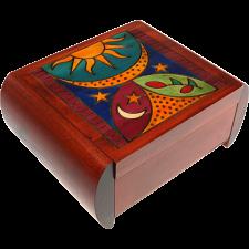 Heaven & Earth - Secret Box -
