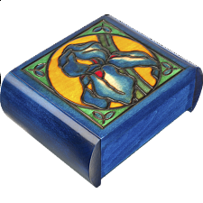 Iris - Secret Box - Puzzle Boxes