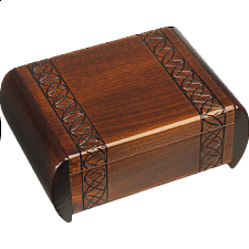 New Secret Box - Wood Puzzles