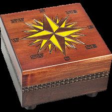 Compass - Secret Box -