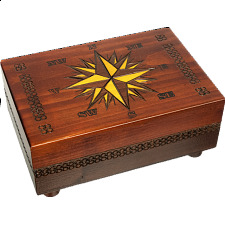 Cartography - Secret Box -