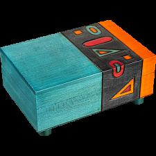 Geometrical - Secret Box -