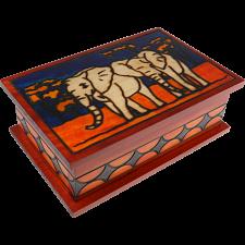 Elephants - Secret Box -