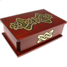 Eternal Life - Secret Box - Puzzle Boxes / Trick Boxes