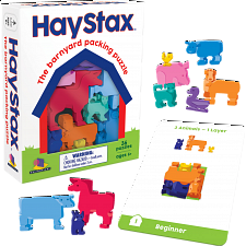 Hay Stax - New Items