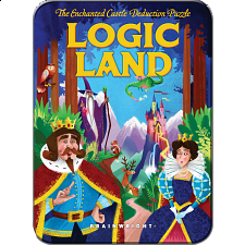 Logic Land - Puzzle Games