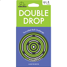 Double Drop: Labyrinth - Maze Puzzles