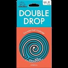 Double Drop: Scroll -