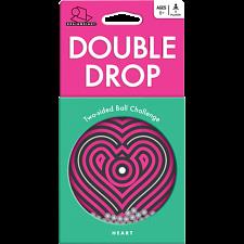 Double Drop: Heart -