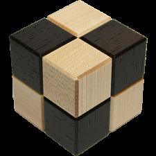 Karakuri Cube Box #2 -