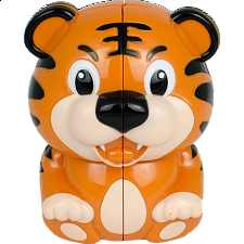 Tiger 2x2x2 Cube - Other Rotational Puzzles