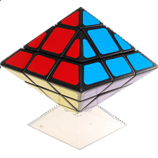 Octahedral Mixup I - Rubik's Cube & Others