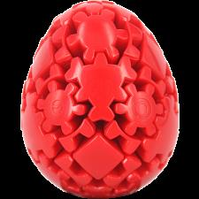 Gear Egg - Red Body -