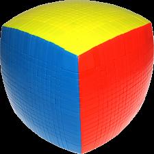 HuangLong 17x17x17 Cube - Stickerless -