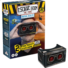 Escape Room The Game: Virtual Reality - New Items