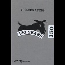 The Wonderful Chinese Pony Puzzle - 150 Years Commemorative -