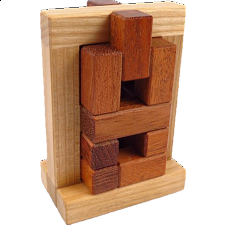 Apollo - European Wood Puzzles