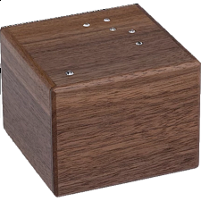 Karakuri Cassiopeia - Small - Other Japanese Puzzle Boxes