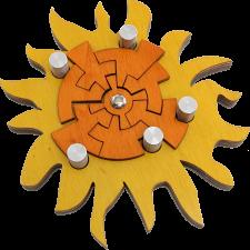 Sonnenschein - Packing Puzzles