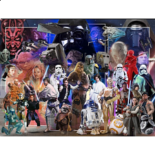 Star Wars Universe - Search Results