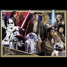 Star Wars Episode 8 - 1000 Pieces