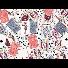 52 Shuffle - 500-999 Pieces
