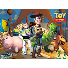 Toy Story - Jigsaws