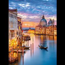 Lighting Venice -