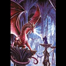 Dragon - Jigsaws