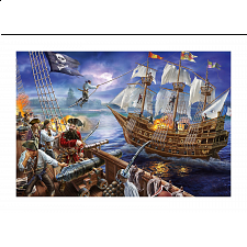 Pirates - Jigsaws