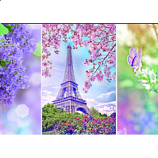 Spring in Paris - Specials