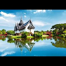 Prasat Palace - 1000 Pieces