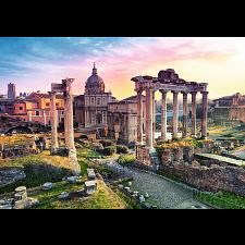Roman Forum (Forum Romanum) -
