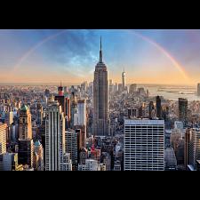 New York - 1000 Pieces