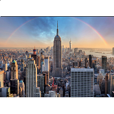 New York - Specials