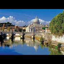 Vatican, Rome - Jigsaws