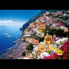 Positano, Italy - Jigsaws
